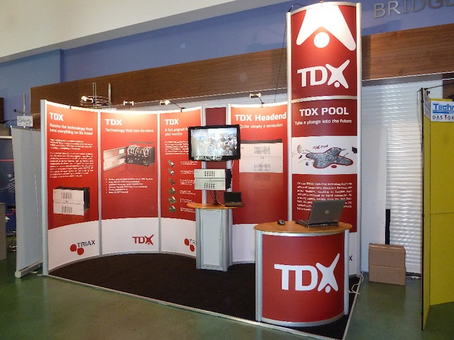 Exhibition Stand Banner Design : Exhibition stands stand contractors